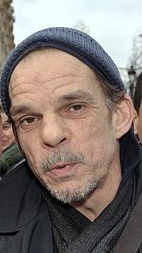 Denis Lavant. Source: Wikipedia