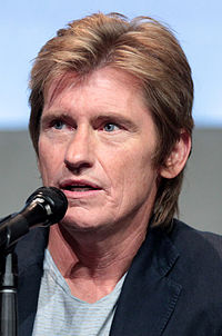 Denis Leary. Source: Wikipedia