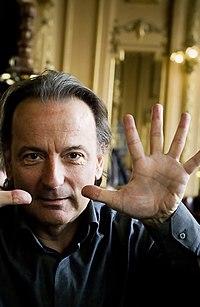 Denis Levaillant. Source: Wikipedia