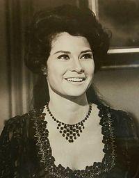 Diane Baker. Source: Wikipedia