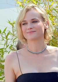 Diane Kruger. Source: Wikipedia