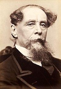Charles Dickens. Source: Wikipedia