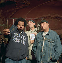 Dilated Peoples. Source: Wikipedia