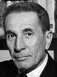 Dino Buzzati. Source: Wikipedia