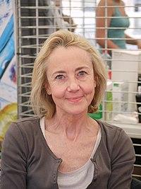 Dominique Bona. Source: Wikipedia