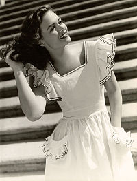 Donna Reed. Source: Wikipedia