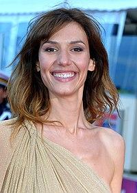 Doria Tillier. Source: Wikipedia