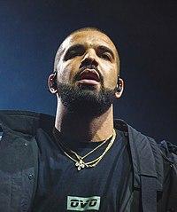 Drake. Source: Wikipedia