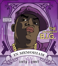 Notorious B.I.G. (The). Source: Wikipedia