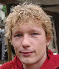 Jacob Matschenz. Source: Wikipedia