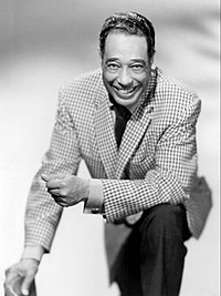 Duke Ellington. Source: Wikipedia