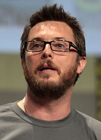 Duncan Jones. Source: Wikipedia