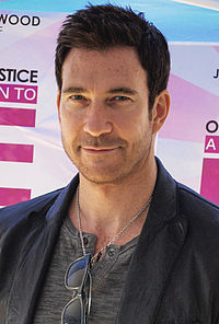 Dylan McDermott. Source: Wikipedia