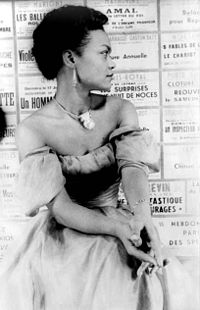 Eartha Kitt. Source: Wikipedia