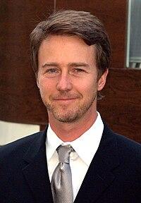 Edward Norton. Source: Wikipedia