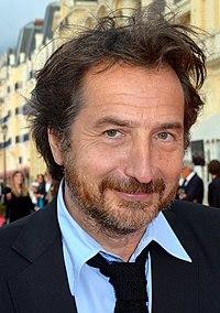 Edouard Baer. Source: Wikipedia