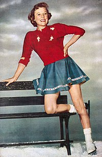 June Allyson. Source: Wikipedia