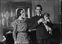 Malcolm Sargent. Source: Wikipedia