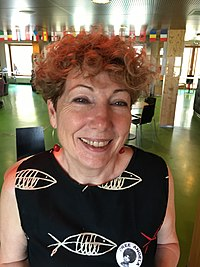 Eliane Viennot. Source: Wikipedia