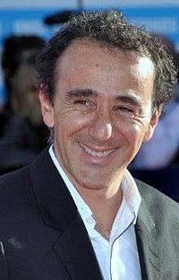 Élie Semoun. Source: Wikipedia
