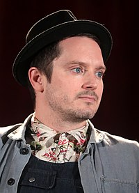 Elijah Wood. Source: Wikipedia