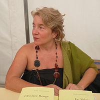 Elise Fontenaille. Source: Wikipedia