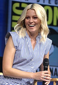 Elizabeth BANKS. Source: Wikipedia