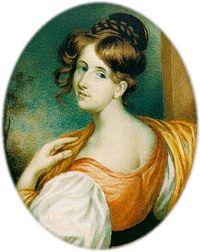 Elizabeth Gaskell. Source: Wikipedia