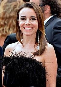 Elodie Bouchez. Source: Wikipedia