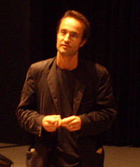 Emmanuel Bourdieu. Source: Wikipedia