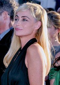 Emmanuelle Béart. Source: Wikipedia