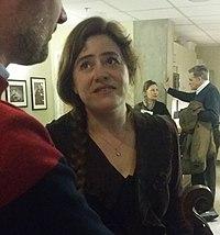 Emmanuelle Bertrand. Source: Wikipedia