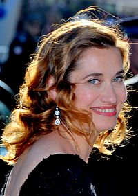 Emmanuelle Devos. Source: Wikipedia