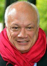 Éric-Emmanuel Schmitt. Source: Wikipedia