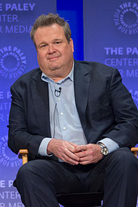 Eric Stonestreet. Source: Wikipedia