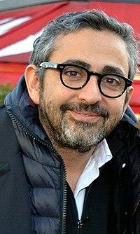 Eric Toledano. Source: Wikipedia