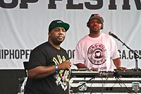 Erick Sermon. Source: Wikipedia