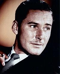 Errol Flynn. Source: Wikipedia