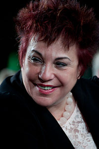 Esther Benbassa. Source: Wikipedia