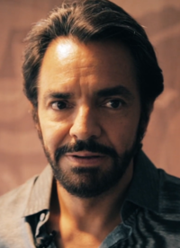 Eugenio Derbez. Source: Wikipedia