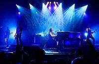Evanescence. Source: Wikipedia
