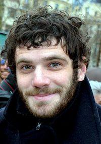 Félix Moati. Source: Wikipedia