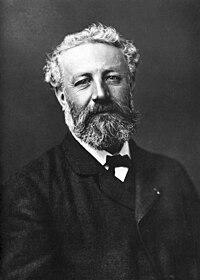 Jules Verne. Source: Wikipedia