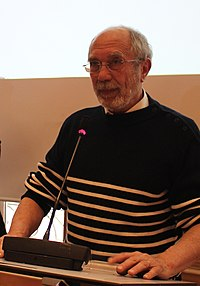 Féodor Atkine. Source: Wikipedia