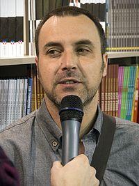 José-Luis Munuera. Source: Wikipedia
