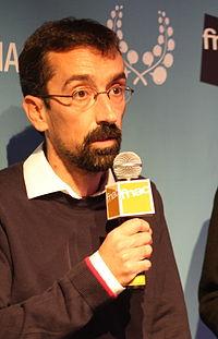 Fabien Nury. Source: Wikipedia