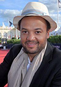Fabrice Eboué. Source: Wikipedia