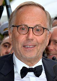 Fabrice Luchini. Source: Wikipedia