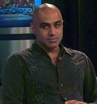 Faran Tahir. Source: Wikipedia
