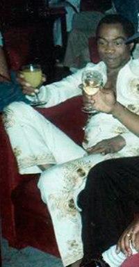 Fela Kuti. Source: Wikipedia